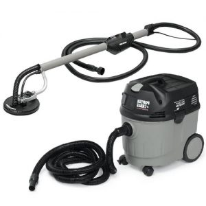 Drywall Sander and Vac