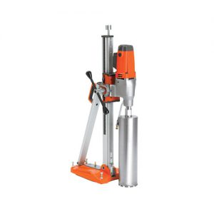 Diamond-Core-Drill-on-Stand